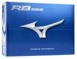 MIZUNO RB566 белые