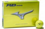 MIZUNO RB566 желтые