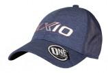 XXIO On Touch мужская кепка для гольфа полиэстер синяя