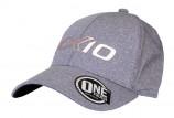 XXIO On Touch мужская кепка для гольфа полиэстер стальная