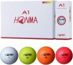 Honma A1 Multicolor