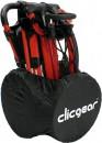 Clicgear Чехол для колес для тележек Clicgear