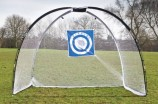 Longridge Cage Practice Net with Target