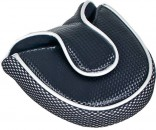 Longridge Magnetix Mallet Putter Head Cover