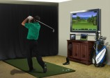 Foresight Sports Performance Simulator