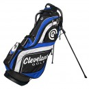 Cleveland Light Stand Bag blue