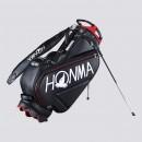 Honma бэг для клюшек 20 Pro stand bag CB-12002 black