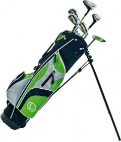 Longridge LH Junior tiger plus package GPH age 12-14