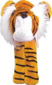 Longridge Tiger Face Novelty Head Cover