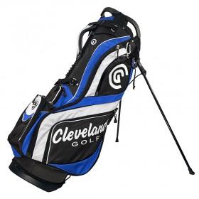 Cleveland Light Stand Bag blue