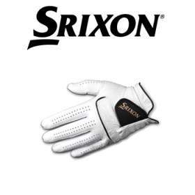 Srixon мужские кожаные левая