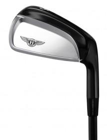 Bentley Golf BC1 Black RH R набор айронов 5-9,PW (6 шт) сталь
